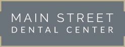 Main Street Dental Center Logo